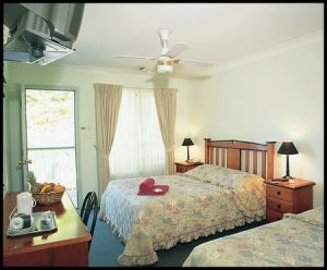 Miranda Lodge - Tourism Brisbane