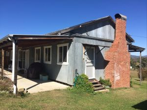 Roseneath  Farm Stay - Tourism Brisbane