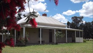 Savernake Farm Stay - Tourism Brisbane