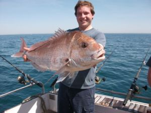 Melbourne Fishing Charters - Tourism Brisbane