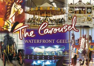 The Carousel - Tourism Brisbane