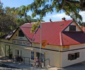 ABC Cheese Factory - Tourism Brisbane