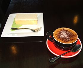 1u Cafe - Tourism Brisbane