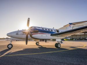 The Royal Flying Doctor Service Outback Experience in Broken Hill - Tourism Brisbane