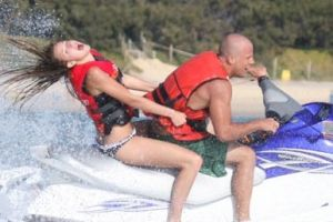 Absolute Adventure Jet Ski Hire - Tourism Brisbane