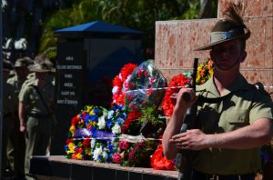Anzac Day Charters Towers - Tourism Brisbane
