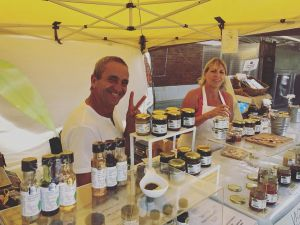 Lismore Produce Markets - Tourism Brisbane