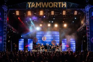 Toyota Country Music Festival Tamworth - Tourism Brisbane