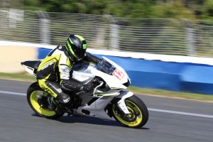 QR Moto Ride Days at Queensland Raceways - Tourism Brisbane