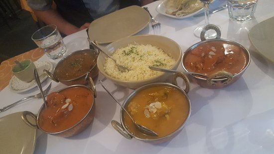 Tandoori  Curry Club - Tourism Brisbane