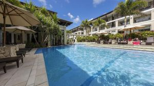 Oaks Santai Resort Casuarina - Tourism Brisbane