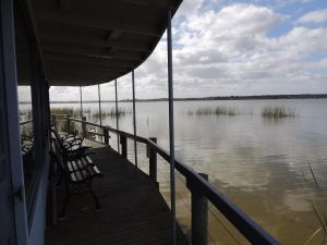 PS Federal Retreat Paddle Steamer Goolwa - Tourism Brisbane
