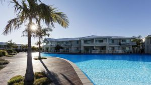Oaks Pacific Blue Resort - Tourism Brisbane