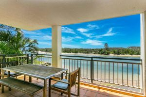 Sunrise Cove Holiday Apartments - Tourism Brisbane