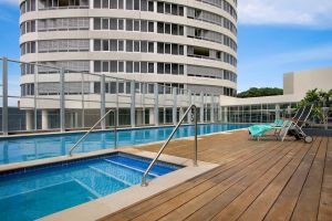 Tweed Ultima Apartments - Tourism Brisbane