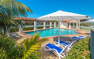 The Sands Resort at Yamba - Tourism Brisbane