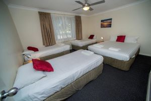 Beaches Serviced Apartments - Tourism Brisbane