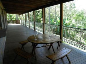 Coucals Cottage - Tourism Brisbane