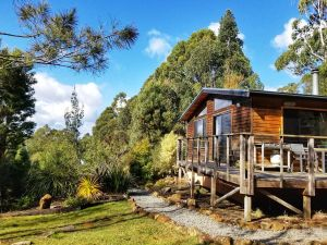 Southern Forest Accommodation - Tourism Brisbane