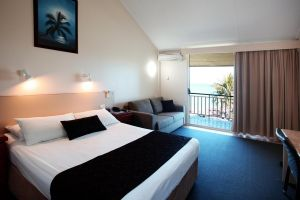 Whitsunday Sands Resort - Tourism Brisbane