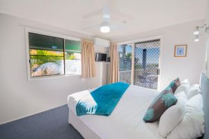 Airlie Apartments - Tourism Brisbane