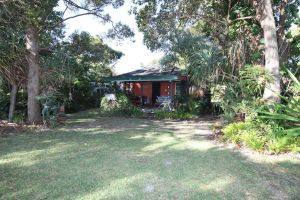 Signal Cottage - Tourism Brisbane