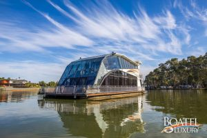 All Seasons Houseboats - Tourism Brisbane