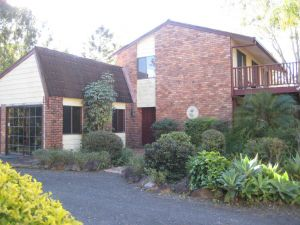 BB Home in the Country - Tourism Brisbane